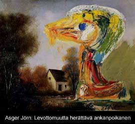 Asger Jörn