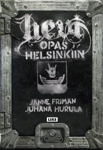 Hevi opas Helsinkiin