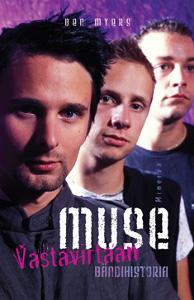 Ben Myers: Muse - vastavirtaan