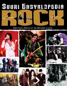 Rock. Suuri ensyklopedia