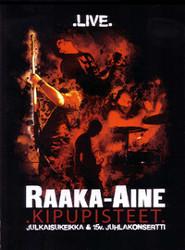 Raaka-aine