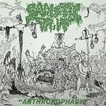 Sadistic Drive: Anthropophagy