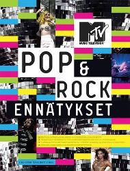 MTV – pop & rock -ennätykset