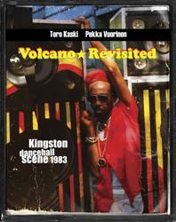 Tero Kaski & Pekka Vuorinen: Volcano Revisited