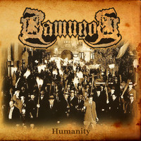 Damngod Humanity