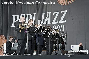 Kerkko Koskinen