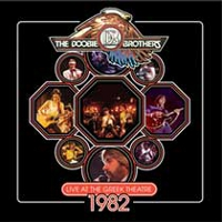 The Doobie Brothers Live At The Greek Theatre