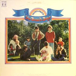 The Beach Boys Sunflower