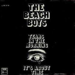 The Beach Boys Tears In The Morning