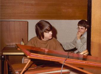 Brian Wilson ja Van Dyke Parks