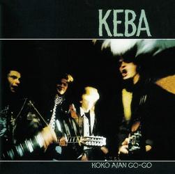 Keba Koko ajan go-go