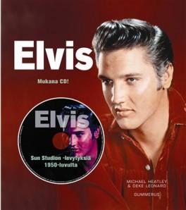 Michael Heatley & Deke Leonard: Elvis
