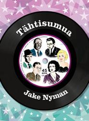 Jake Nyman: Tähtisumua