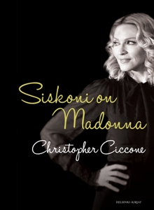 Christopher Ciccone: Siskoni on Madonna