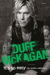 Duff McKagan It's so easy