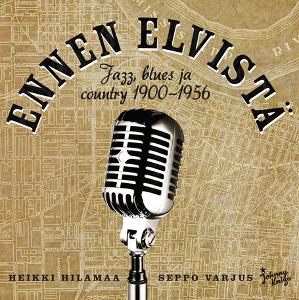 Ennen Elvistä
