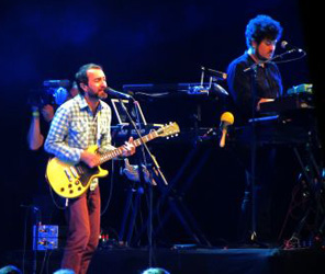 The Shins