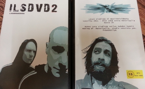 ILS DVD 2