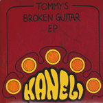 Tommy´s Broken Guitar EP