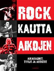 Rock kautta aikojen