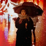 Minna Eleonoor: Oot mun joulu aina