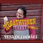 Vesa Ollinmäki: Negatiivinen jenkka