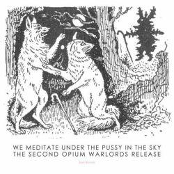 Opium Warlords