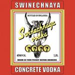 Concrete Swine: Brezhnev's Coctail