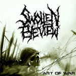 Swollen Eye View: Art of War