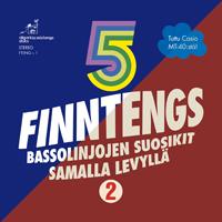 Eri esittäjiä: Finntengs 2