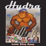 Lama King Kong