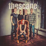 thescape EP