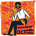 Hyytis And The OCD-Positives: F42.2