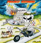 Project Rutinski: Kommando