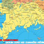 Shuji Morimoto: Yksi maa on meidän välissä