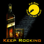 Full Moon Rock n Roll Band: Keep Rocking