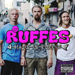 Ruffes: Made in Bubble