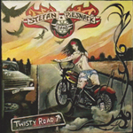 Stefan Piesnack Band: Twisty Road