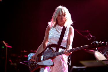 Kim Gordon, kuva: Wikipedia