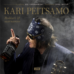 Kari Peitsamo - Rokkari ja saarnamies