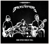 The Backstabbers: High Speed Rock'n'Roll