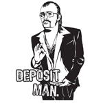 Deposit Man: ep