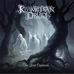 Kivimetsän Druidi: The Lost Captains