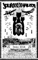 Joukkohauta: Demo 2016