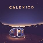 Calexico: Happy Xmas (War is Over)