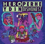 Hero Dishonest & Ydinperhe: Split