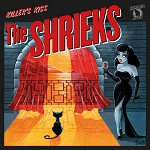 The Shrieks: Killer's Kiss