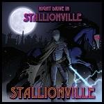 Stallionville: Night Drive in Stallionville