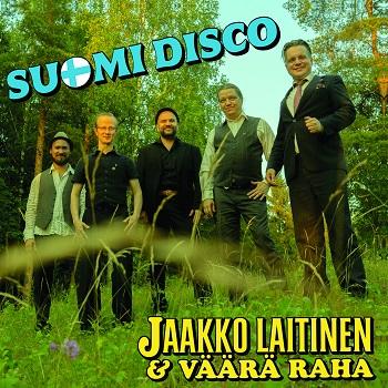 Jaakko Laitinen & Väärä Raha: Suomi Disco - Live in Zürich