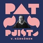 V. Härkönen: Patsaspuisto
